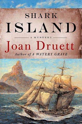 Shark Island by Joan Druett