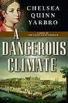 A Dangerous Climate (Saint-Germain, #22)