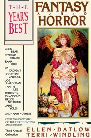 The Year's Best Fantasy and Horror: Third Annual Collection