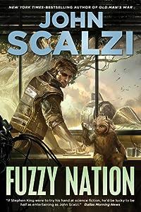 Fuzzy Nation (Fuzzy Sapiens #7)