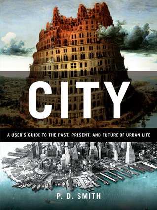 City A Guidebook for the Urban Age