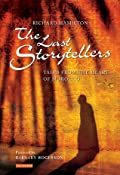 The Last Storytellers: Tales from the Heart of Morocco