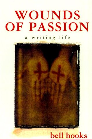"""Quote by Bell Hooks: """"Writing is my passion  Words are the"""