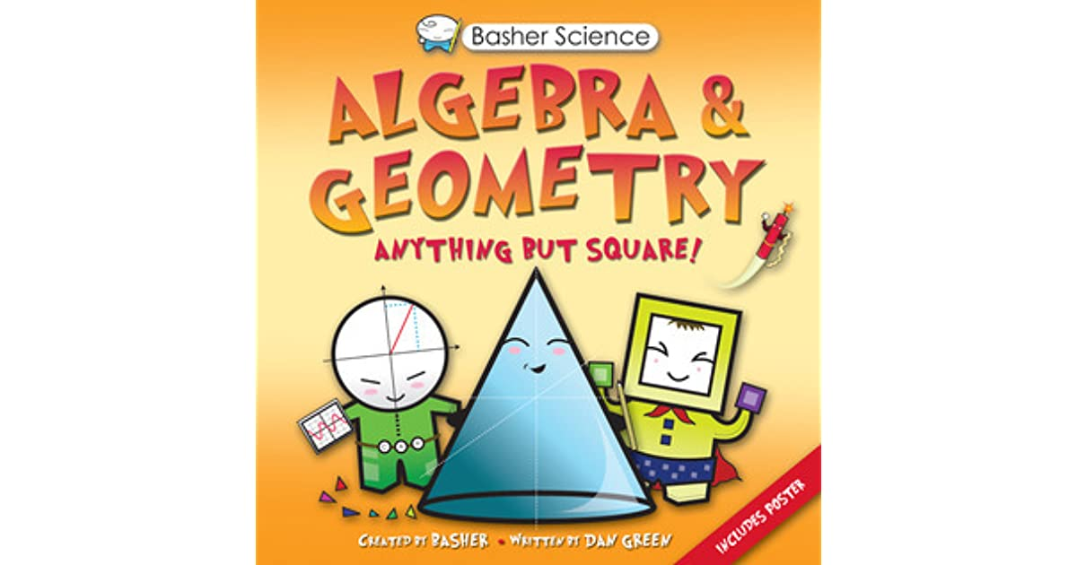 Algebra geometry anything but square by dan green fandeluxe Image collections