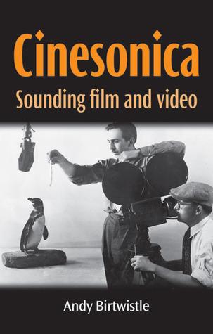 Cinesonica Sounding Film and Video