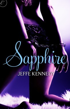 Sapphire (Facets of Passion, #1)