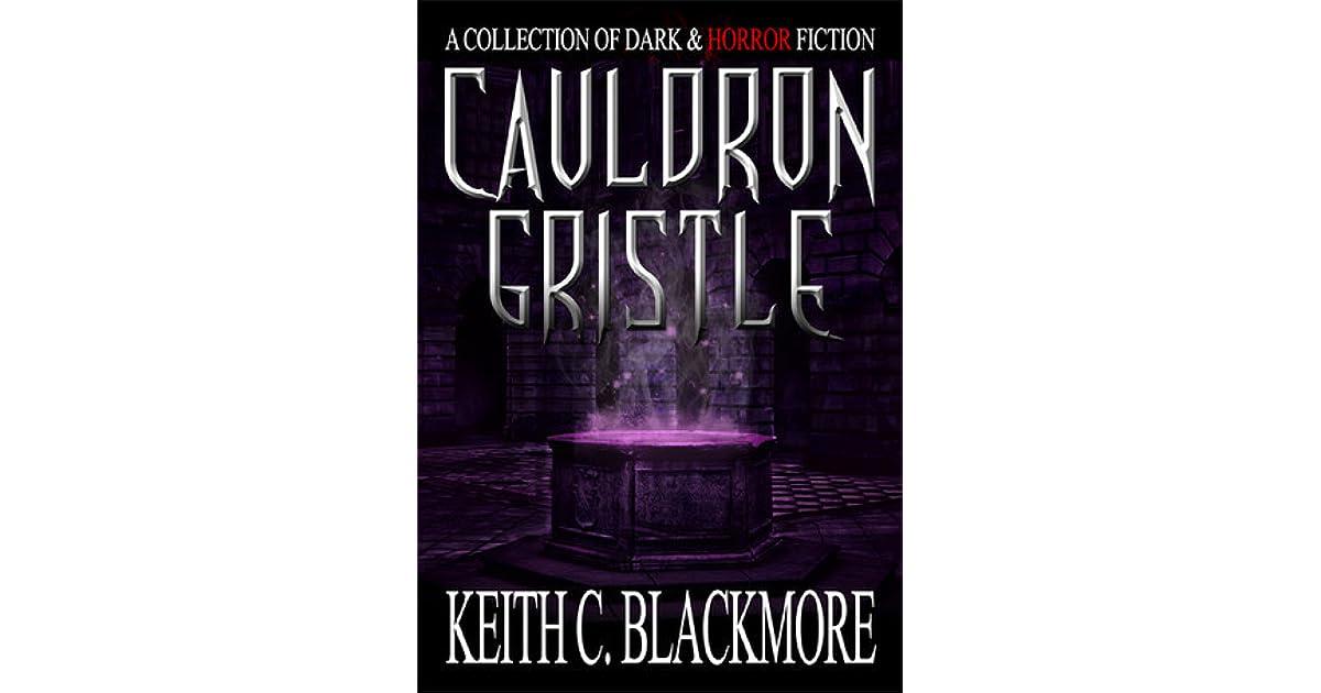 Cauldron Gristle