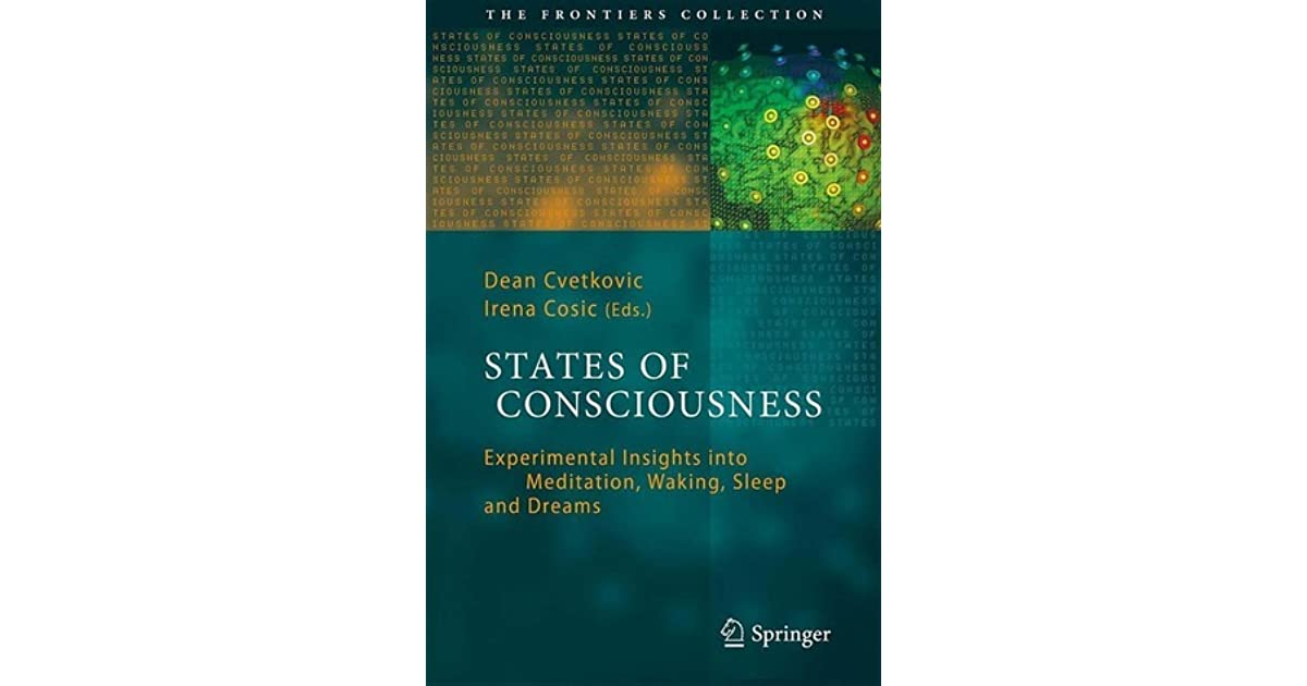 States of Consciousness: Experimental Insights Into Meditation