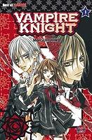 Vampire Knight, Band 1 (Vampire Knight, #1)
