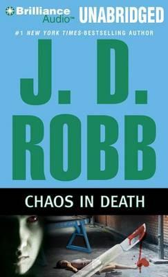 Chaos in Death (In Death, #33.5)