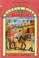 Team Play by Bonnie Bryant