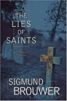 The Lies of Saints (A Nick Barrett Mystery #3)