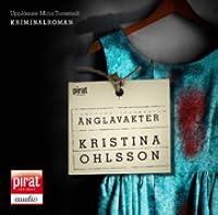 Änglavakter (Fredrika Bergman & Alex Recht, #3)