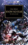 Know No Fear (The Horus Heresy #19)
