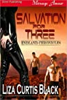 Salvation for Three (Endland Chronicles #1)