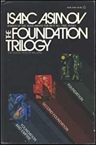 The Foundation Trilogy (Foundation, #1-3)