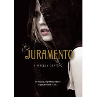 El juramento by Kimberly Derting — Reviews, Discussion ...