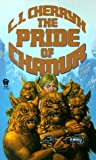 The Pride of Chanur (Chanur #1)