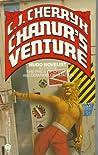 Chanur's Venture (Chanur #2) ebook download free