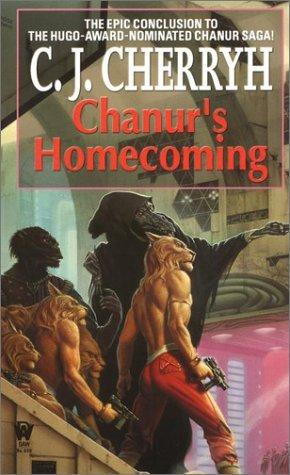 Chanur's Homecoming, CJ Cherryh