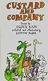 Custard and Company: Poems