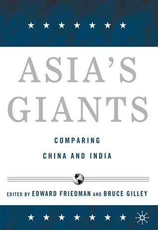 Edward Friedman - Asia's Giants