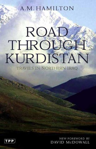 Road through Kurdistan: The Narrative of an Engineer in Iraq