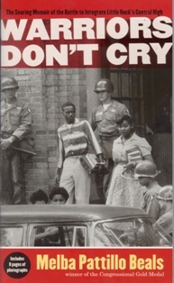 warriors dont cry publication date