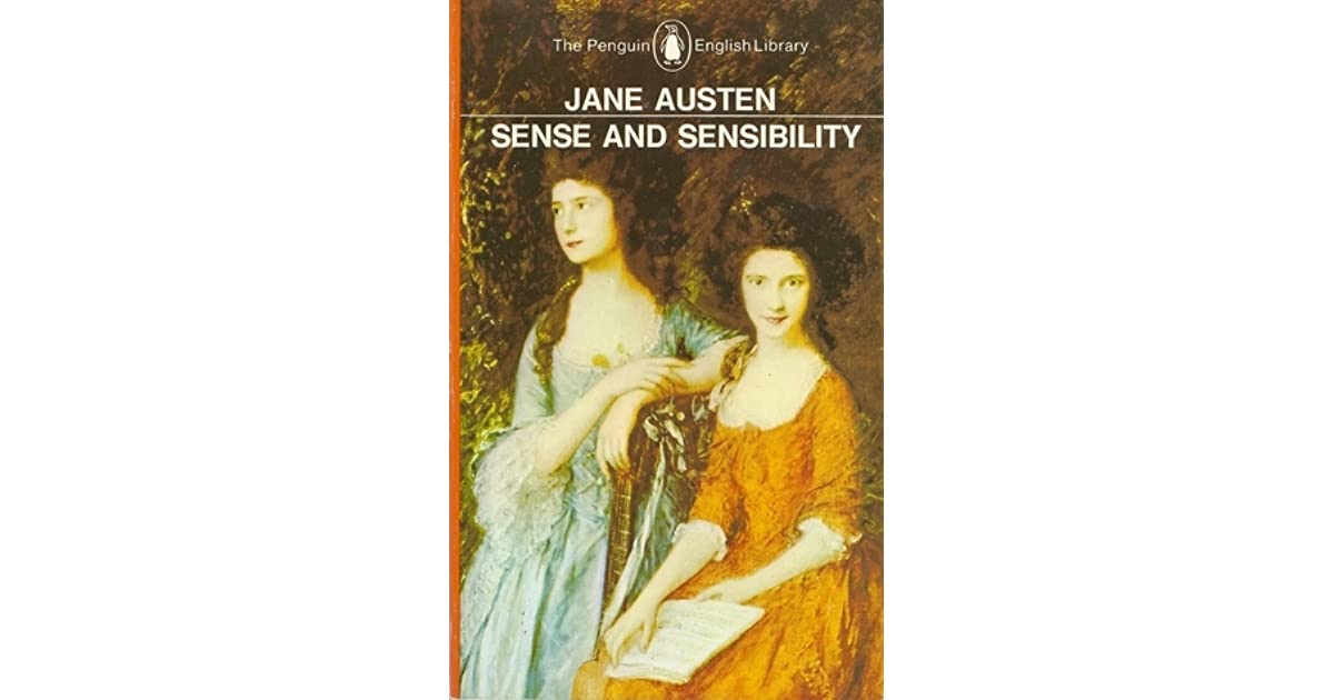 analysis of jane austens sense and sensibility Sense and sensibility is one of the best of these it is the story of two sisters, elinor and marianne dashwood, who represent sense and sensibility, respectively.