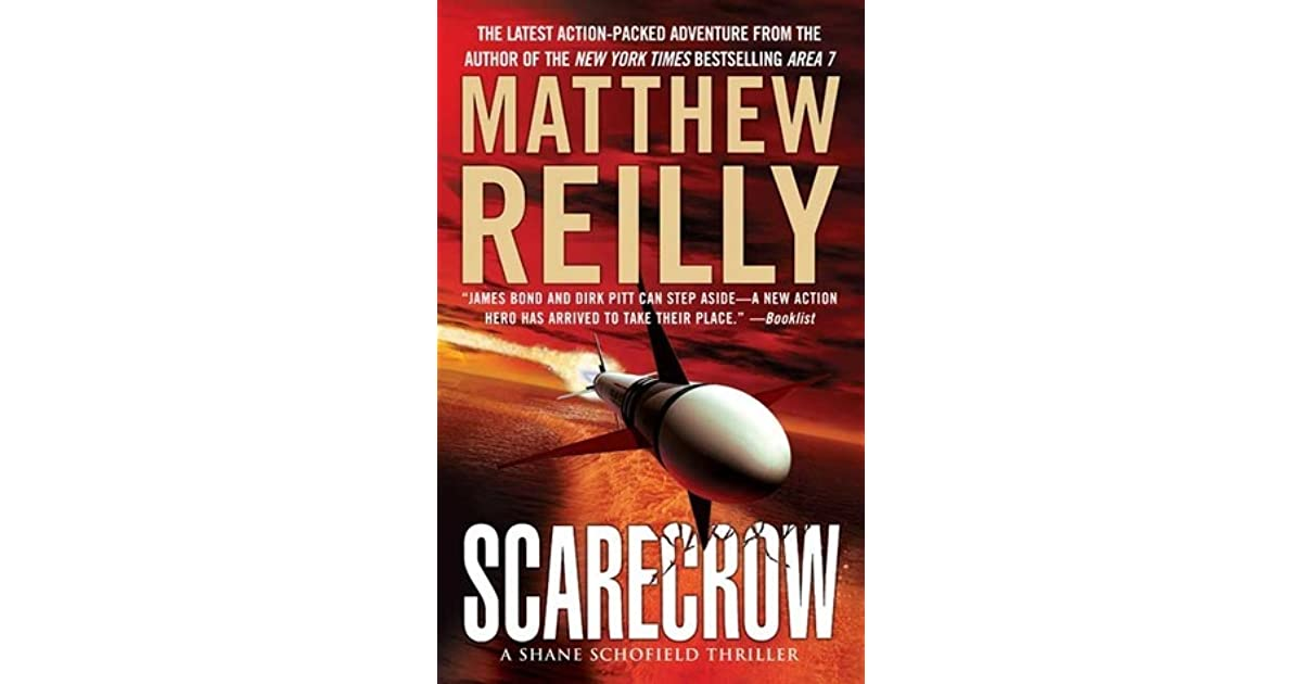 an analysis of matthew reillys book scarecrow All entries should be typed double-spaced in order to keep this an analysis of matthew reillys book scarecrow web page short http in a sentimental mood is a jazz composition by duke ellington that is also performed as a song ellington composed the piece in 1935 an introduction to the analysis of vegetarianism and recorded it with his.