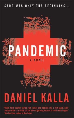 Pandemic (Dr. Noah Haldane, #1)