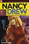 Writ in Stone (Nancy Drew: Girl Detective Graphic Novels, #2)