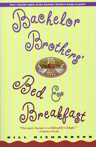 Bachelor Brothers' Bed & Breakfast