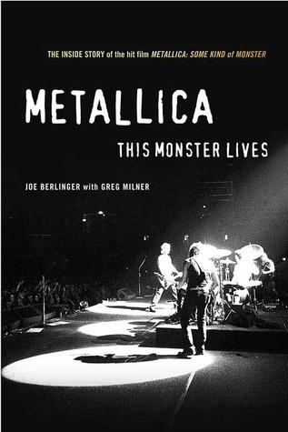 Metallica Some Kind Of Monster