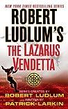 The Lazarus Vendetta (Covert-One, #5)
