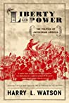 Liberty and Power [Updated Edition]: The Politics of Jacksonian America