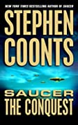 The Conquest (Saucer, #2)