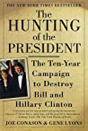 The Hunting of the President by Joe Conason