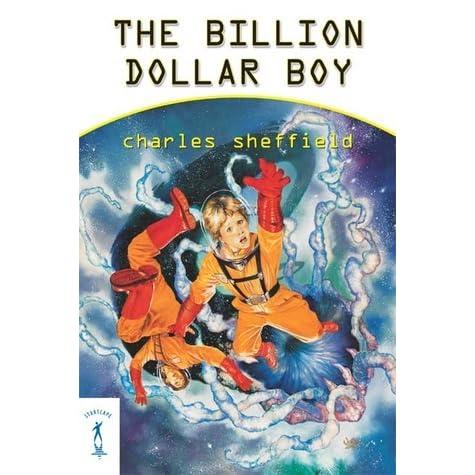 The Billion Dollar Boy by Charles Sheffield