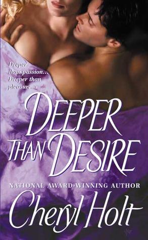 Deeper Than Desire