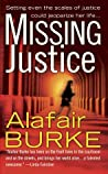 Missing Justice (Samantha Kincaid, #2)