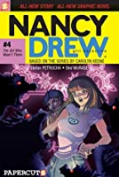 The Girl Who Wasn't There (Nancy Drew)