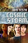Cosmic Storm (Galahad, #5)