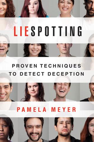 Liespotting by Pamela Meyer