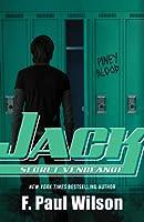 Secret Vengeance (Young Repairman Jack, #3)