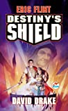 Destiny's Shield (Belisarius, #3)