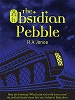 The Obsidian Pebble (Artefact #1)
