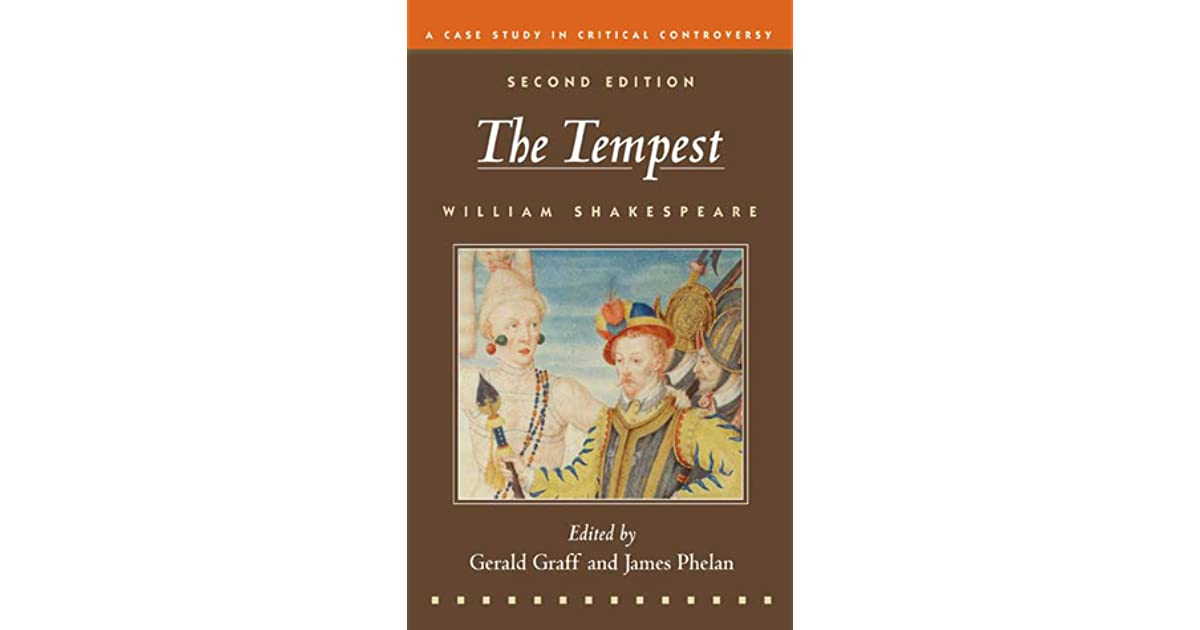 tempest essays on power The tempest's power topics: the tempest which is then penetrated throughout the world by the power of the media (anon, 2008) this essay will explore the.