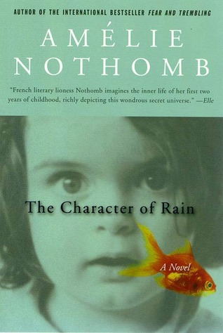 The Character of Rain