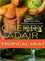 Tropical Heat (T-FLAC, #11.5)